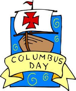 SCHOOLS CLOSED - COLUMBUS DAY - Totten Intermediate School #34